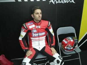 Moto3 Valencia, Prove Libere 3: Hector Faubel davanti a Vinales