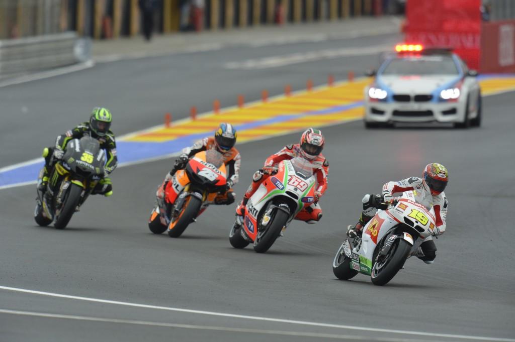 """MotoGP Valencia: Nicky Hayden """"Peccato per la caduta. Ora però inizia subito la nuova stagione che speriamo sia migliore di questa"""""""