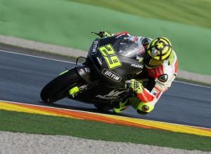 """MotoGP: Test Valencia Day 2, Andrea Iannone """"Non è andata male, ma il potenziale è da scoprire"""""""
