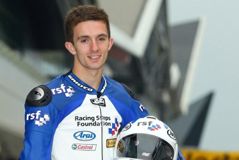 Moto3: McPhee al posto di Rossi nel 2013
