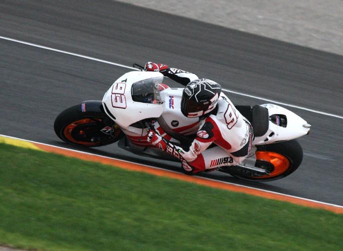 """MotoGP: Test Valencia, Marc Marquez """"All'inizio è stato difficile ma poi è andata bene"""""""