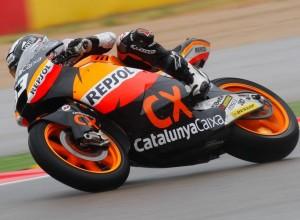 """Moto2 Valencia, Prove Libere 2: Marquez, miglior tempo e mossa """"azzardata"""""""