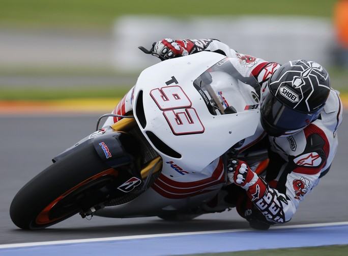MotoGP: Marquez, Bradl e Bautista a Sepang, Pedrosa a casa
