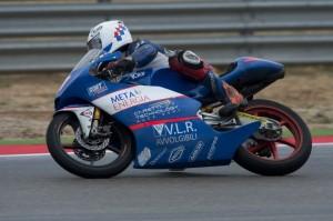 Moto3 Valencia, Prove Libere 2: John McPhee è il più veloce