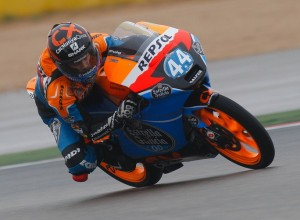 Moto3 Valencia, Prove Libere 1: Oliveira davanti a Folger