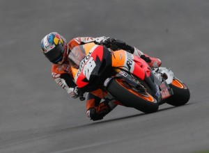 """MotoGP: Test Valencia, Dani Pedrosa """"Bello chiudere con il miglior tempo"""""""