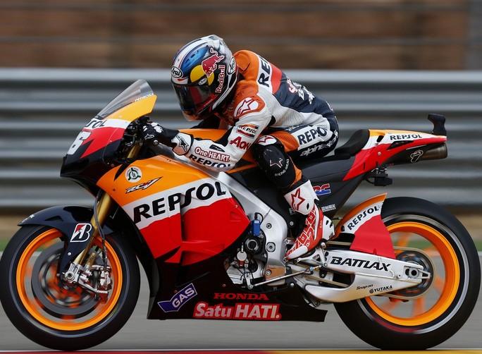 MotoGP Valencia, Prove Libere 3: Pedrosa precede Dovizioso