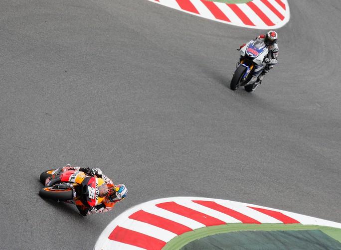 MotoGP: Nonostante non sia arrivato il titolo è stata una grande stagione per Dani Pedrosa