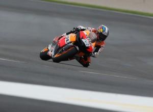"""MotoGP Valencia: Dani Pedrosa """"Felice per la vittoria, peccato però che l'errore di Lorenzo sia arrivato troppo tardi"""""""