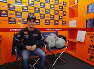 MotoGP: Finiti i test a Valencia, Pedrosa al comando, bene al debutto Marquez