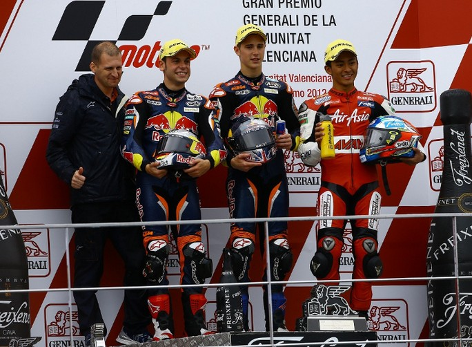 Moto3: Il Team di Aki Ajo continuerà a gestire le KTM ufficiali