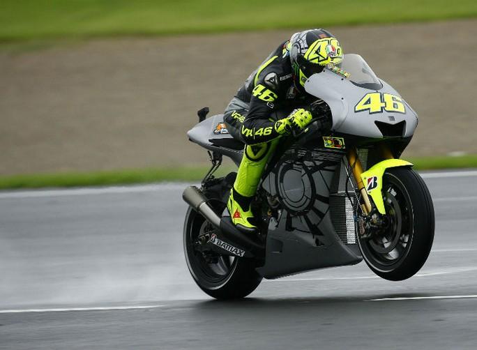 """MotoGP: Massimo Meregalli """"Rossi non ha bisogno di dimostrare niente"""""""