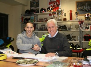 MotoGP: Pesek con Ioda Racing