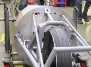 James Toseland tenterà di battere il record di velocità in moto