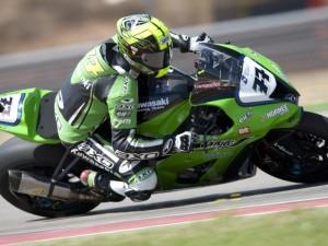 MotoGP: Il prossimo anno Vermeulen potrebbe guidare la BMW-Suter del team Ioda