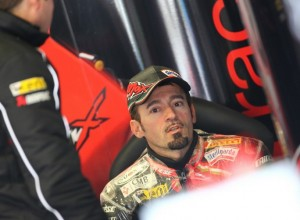 Superbike: Max Biaggi al posto di Mauro Sanchini