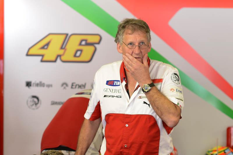 """MotoGP: Jeremy Burgess """"Stoner ci mancherà. Aveva un gran talento e lo si vedeva gia nel 2002 al suo esordio"""""""