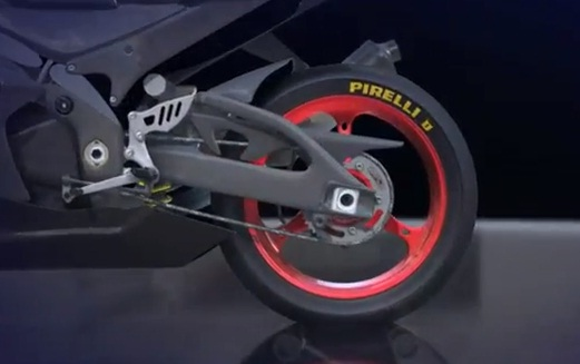 Superbike: Dieci nuove mescole Pirelli per il mondiale 2013 – Video