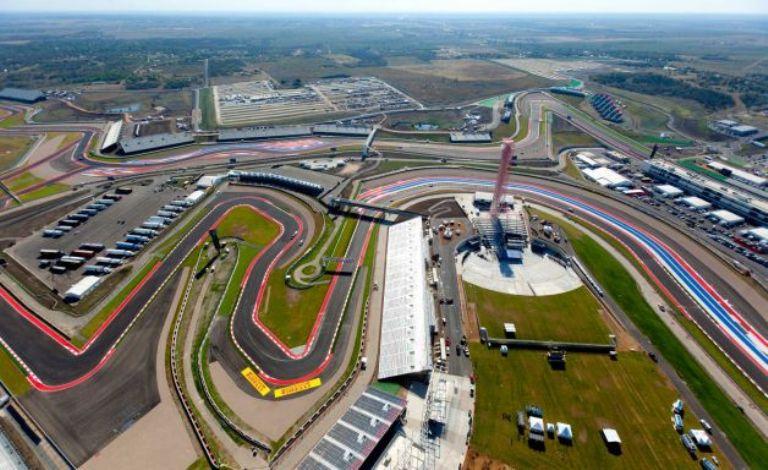 MotoGP: Honda Repsol farà dei test privati ad Austin
