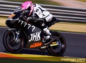 Moto3: Test Valencia Day 2: Dominio KTM, Vinales chiude in prima posizione, bene Fenati