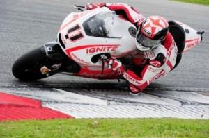 """MotoGP: Ben Spies """"Secondo me non bisogna stavolgere la Ducati per migliorarla"""""""