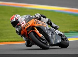 Moto2: Mike di meglio e il Team JiR pronti a scendere in pista