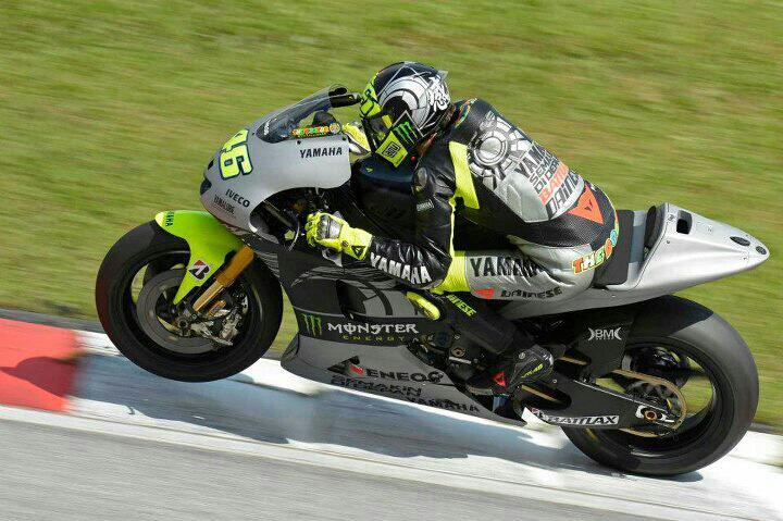 MotoGP: Il cambio seamless sulla Yamaha arriverà solo nel 2014?