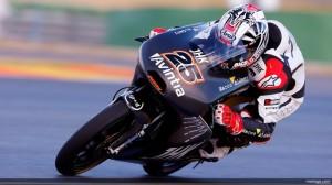 Moto3: Test Valencia Day 3: Maverick Vinales si conferma al Top