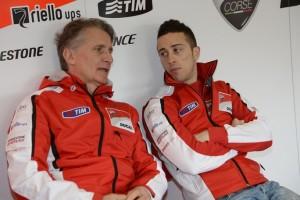 """MotoGP: Paolo Ciabatti """"Torniamo da Jerez moderatamente soddisfatti"""""""