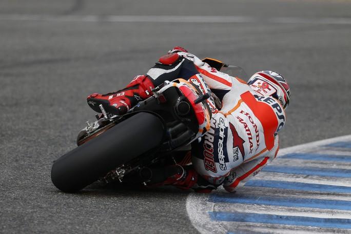 "MotoGP: Test Irta Jerez Day 3, Marc Marquez ""Test invernali positivi, ora aspetto il Qatar"""