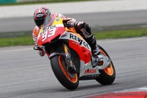 """MotoGP: Marc Marquez """"L'approccio è andato bene, ma non ho ancora il feeling che avevo con la Moto2"""""""