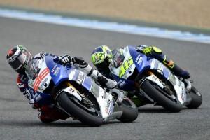 Dodicesima stagione per la classe MotoGP, Lorenzo, Pedrosa, Rossi e Marquez pronti a darsi battaglia