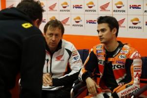"""MotoGP: Test Irta Jerez Day 3, Dani Pedrosa """"Non vedo l'ora di iniziare la stagione"""""""