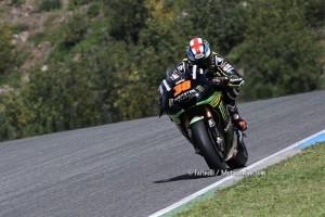 """MotoGP: Bradley Smith si """"allontana"""" dal setting di Andrea Dovizioso"""