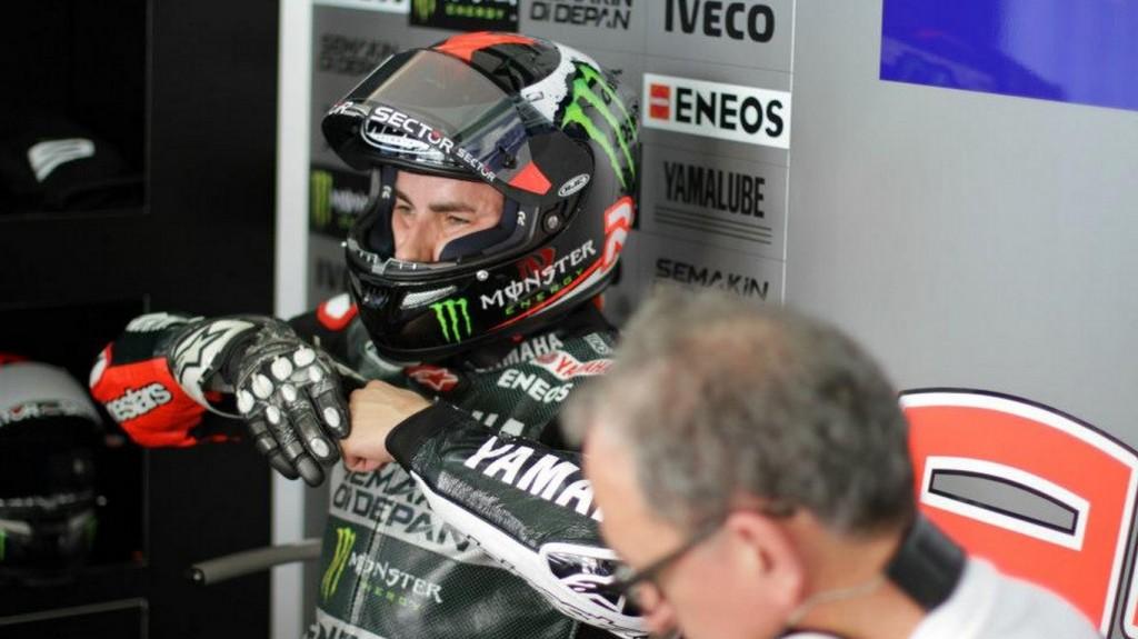 """MotoGP: Jorge Lorenzo """"Quest'anno il mondiale sarà molto equilibrato perchè Honda e Yamaha si equivalgono"""""""
