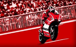 MotoGP: Tribuna Ducati Mugello e Misano 2013