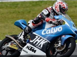 "Moto3, Test Irta Jerez Day 3: Maverick Vinales il più veloce del ""morning session"""