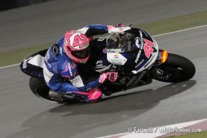 MotoGP Qatar, Qualifiche 1: Uno strepitoso Aleix Espargarò centra la Q2 insieme ad Andrea Iannone