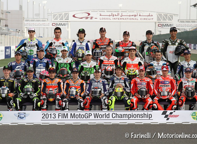 MotoGP: La GP Commission applica nuove modifiche ai regolamenti tecnico e sportivo della MotoGp