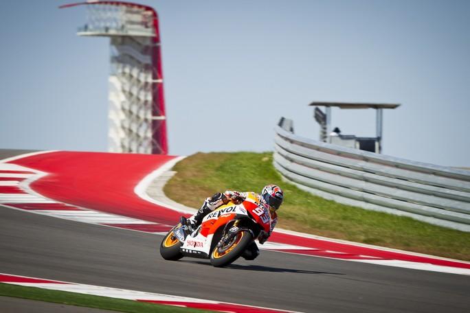 MotoGP: La Brembo pronta ad affrontare per la prima volta il COTA, Circuit Of The Americas