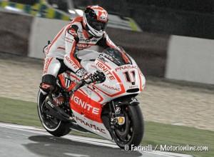 """MotoGP Qatar, Day 2: Ben Spies """"Sono contento, anche se oggi non è andata come speravo"""""""