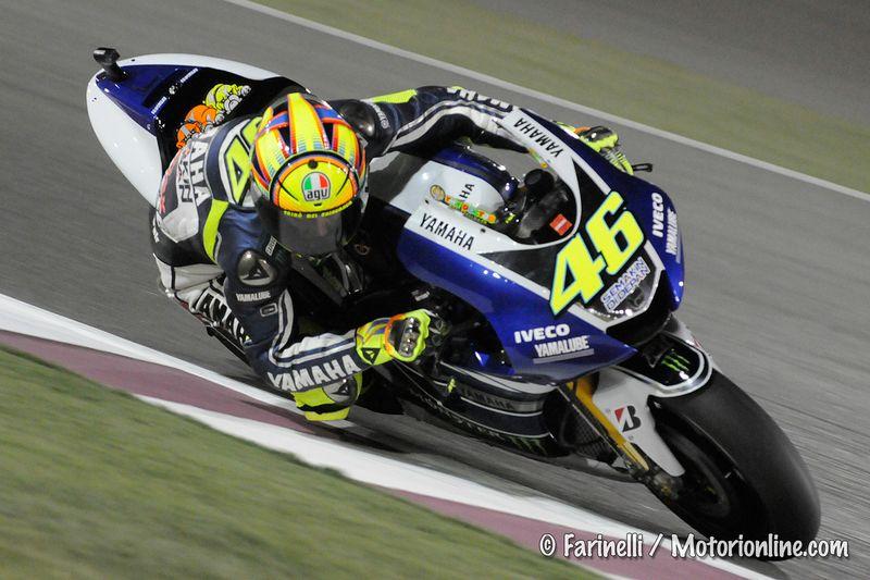 MotoGP Qatar: Le parole dei piloti sul podio