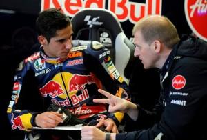 Moto3 Qatar, Prove Libere 2: Luis Salom si aggiudica il miglior tempo