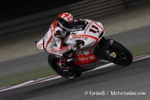 """MotoGP Qatar, Qualifiche: Ben Spies """"Mi dispiace per il team ma domani ci riproviamo"""""""