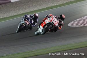 """MotoGP Qatar: Ben Spies """" La cosa più importante è che abbiamo fatto la prima gara"""""""