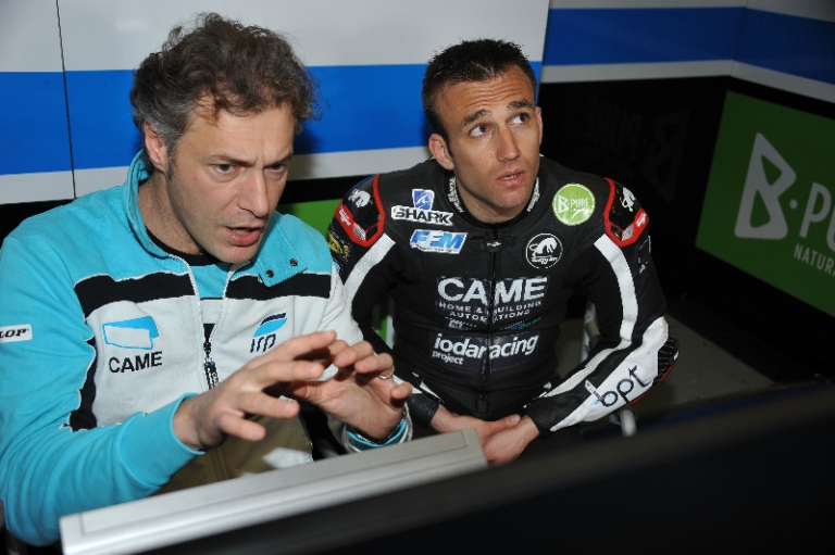 """Moto2 Qatar, Prove Libere 2: Zarco, """"Siamo ancora lontani"""""""