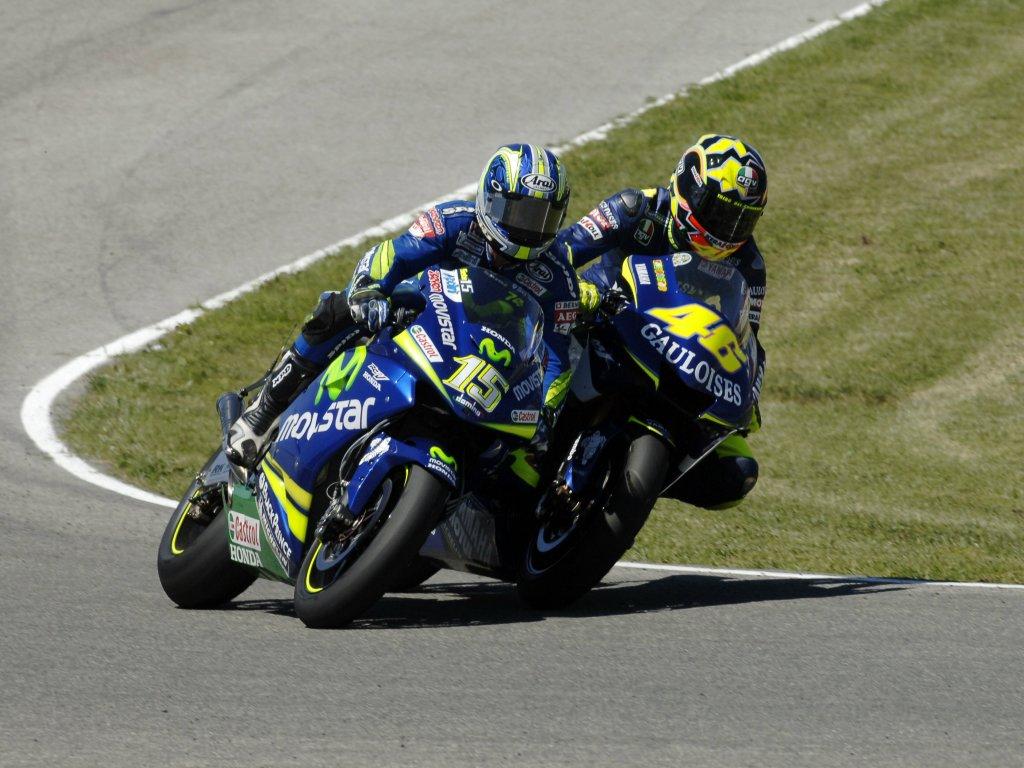"""MotoGP: Sete Gibernau """"Il mondiale non ha bisogno di sorpassi a rischio come la spallata di Marquez a Lorenzo"""""""