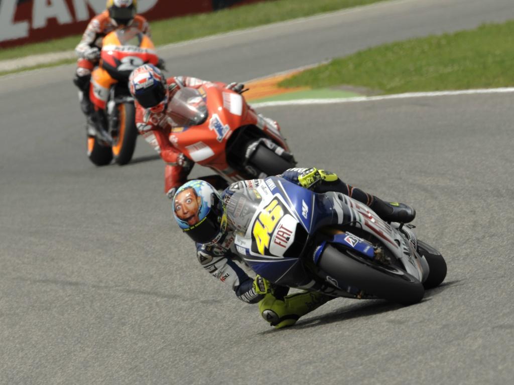 MotoGP: Domenica al Mugello Valentino Rossi può tornare alla vittoria?