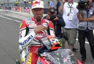 MotoGP: Kevin Schwantz sarà in pista alla 8 ore di Suzuka, e forse ci sarà anche Valentino Rossi