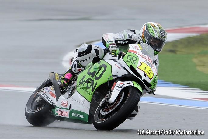 """MotoGP Assen, Prove Libere 3: Turno interlocutorio, il più """"veloce"""" è Alvaro Bautista"""